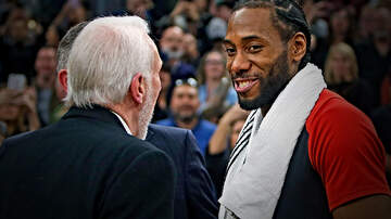 Fox Sports Weekends - Ric Bucher Says Kawhi Leonard's Sponsors Will Not Influence Where He Signs