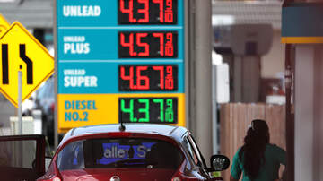 Angelina - Better Fill Up Now! Highest Gas Tax In Full Effect This Monday!