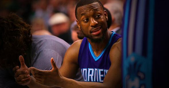 Kemba Walker will reportedly sign a 4-year, $141 million deal with Boston.