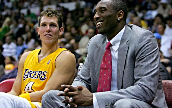 Ric Bucher tells some stories about being 'catfished' as an NBA insid