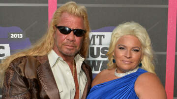 National News - Dog The Bounty Hunter Gives Emotional Speech At Beth Chapman's Memorial