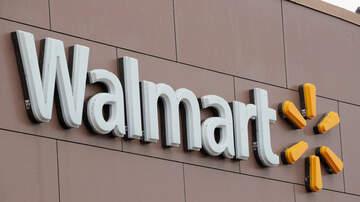 Weird, Odd and Bizarre News - Texas Woman Eats Half a Cake at Walmart, Demands to Pay Half-Price