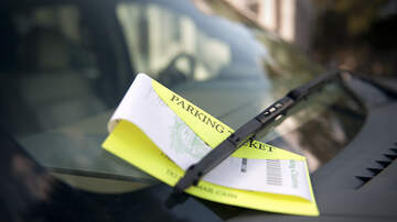 Marco & Joanna in the Morning - Las Vegas Allowing Drivers To Pay Parking Tickets With School Supplies
