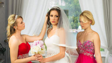 Marco - Bride Attempted To Scam Bridesmaids To Help Pay For Dress