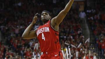 The A-Team - Danuel House Agrees to Three-Year Deal with Rockets