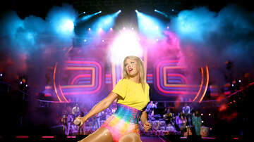 DJ Amili - Taylor Swift Scooter Braun Bullying Escalates