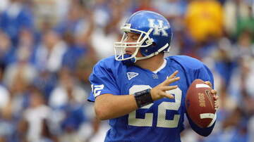 Leland Conway - Funeral Arrangements Finalized For Former Kentucky QB Jared Lorenzen