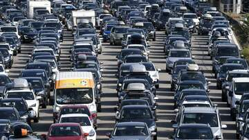 Jake Dill - The Worst Days to Commute in LA Have Been Mapped