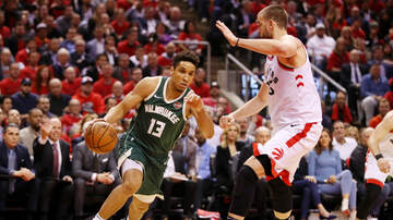 Lucas in the Morning - What will the loss of Malcolm Brogdon mean to the Bucks?