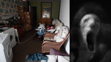 Weird, Odd and Bizarre News - Terrified Homeowners Record Ghostly Screams In Home, Refuse To Go Back In