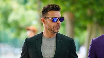 Enrique Santos - Ricky Martin explicó por qué no hay día de orgullo heterosexual