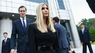 Politics - #UnwantedIvanka Meme Spreads After Awkward G-20 Summit Video