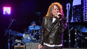 Maria Milito - Robert Plant Performs Led Zeppelin's Immigrant Song After 23 Years