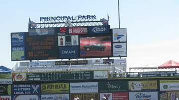 High School Sports - Iowa High School Baseball Rankings