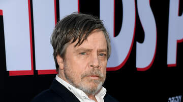 Mike Jones - Will The Next Star Wars Movie Be Mark Hamill's Last?