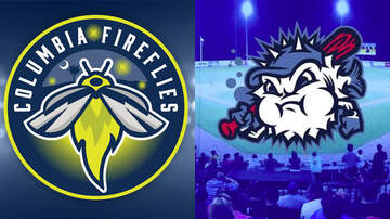 Sports Update - Fireflies Win Over Greenjackets, Blowfish Rained Out