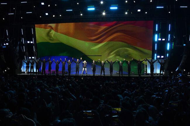 Pride Island - WorldPride NYC 2019