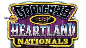Miller and Condon - Goodguys 28th Heartland Nationals is Coming!