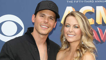 iHeartCountry - Granger Smith's Wife Says Late Son River's Organs 'Gave Life' To 2 Adults