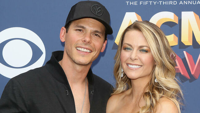 Granger Smith's Wife Says Late Son River's Organs 'Gave Life' To 2 Adults
