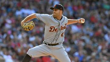 The A-Team - Report: Astros Interested in Tigers Pitcher Matt Boyd