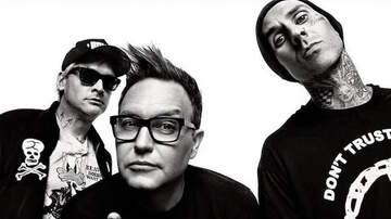 iHeartRadio Music News - It's The Holiday Season, And Blink-182 Are Gifting Us With Two New Songs
