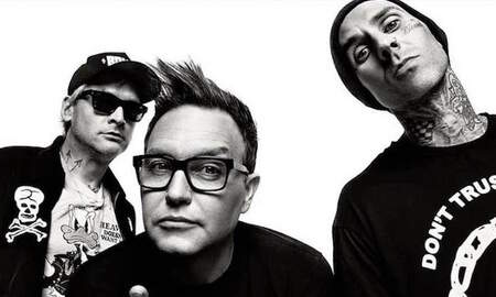 Trending - Blink-182 Just Announced The Release Date Of Their Eighth Album
