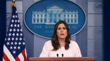 The Joe Pags Show - Former WH Press Secretary Sarah Sanders to Write Memoir