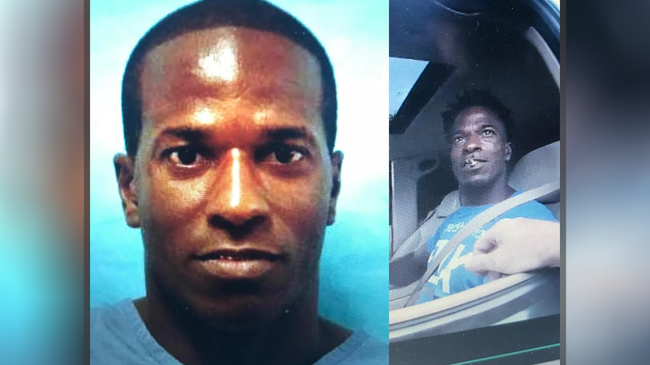 Florida Man Faces Attempted Murder Charges After Dragging Officer 100 Yards