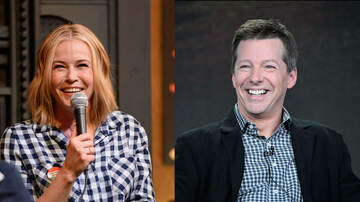 iHeartRadio Podcasts - Chelsea Handler and Sean Hayes Are The Same Person