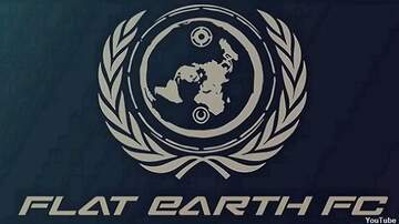 Coast to Coast AM with George Noory - Spanish Soccer Team Changes Name to 'Flat Earth FC'