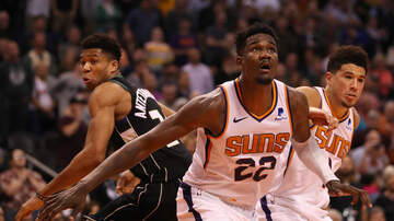 The Freaks with Kenny & Crash - Patrick Peterson should learn from DeAndre Ayton in handling a suspension