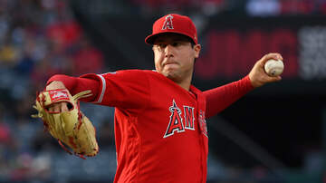 Sports Top Stories - LA Angels Pitcher Tyler Skaggs Dead At 27