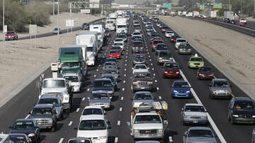 #iHeartPhoenix - Phoenix Named One Of The Deadliest Cities To Drive In During Fourth Of July