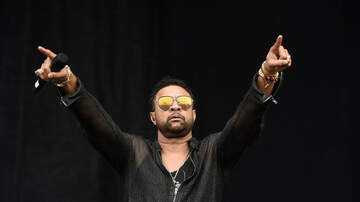iHeartRadio Podcasts - Dancehall King: The Staying Power of Shaggy