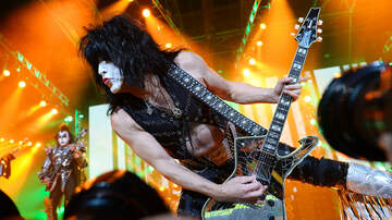 Maria Milito - Paul Stanley Says There Have Been Offers For A KISS Biopic