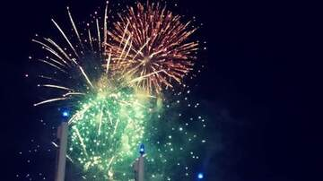 Jean Marie - Best Spots To Catch The 4th Of July Fireworks In Every County