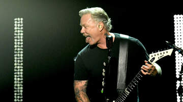 Maria Milito - Watch Metallica's James Hetfield Sing Along to Slayer While Driving