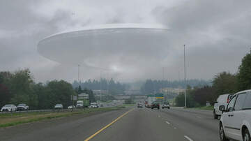 Weird, Odd and Bizarre News - Here Are All The UFO Sightings That Have Been Reported In Your State