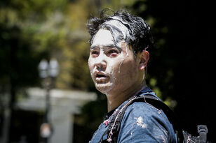 A Brazen, Unprovoked Attack. Andy Ngo Talks to Armstrong & Getty