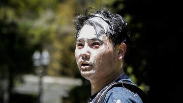 Armstrong and Getty - A Brazen, Unprovoked Attack.  Andy Ngo Talks to Armstrong & Getty