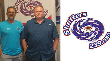 Operation Storm Watch - Repair Specialists of all Hurricane Shutters, Inc. Featured Employee