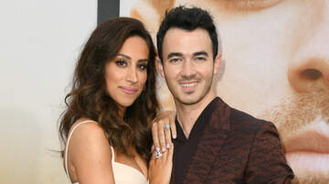 Entertainment News - Kevin Jonas' New Tattoo In Honor Of Wife Danielle Has A Hidden Meaning