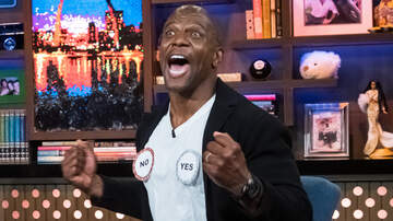 Angie Martinez - Terry Crews Confirms White Chicks 2 Is Happening