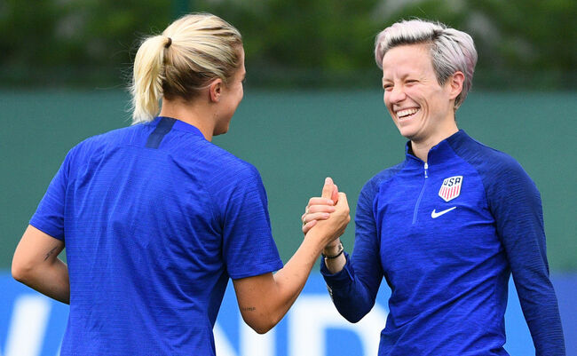 Women's World Cup Viewing Parties Set For Throughout L.A. County