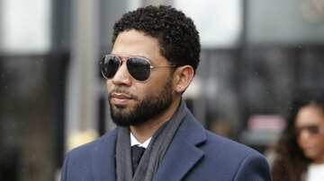 Entertainment - New Footage Shows Jussie Smollett Walking Past His Attackers Before Attack