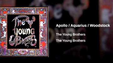THE  Z  MAN - The Young Brothers-Apollo/Aquarius/Woodstock