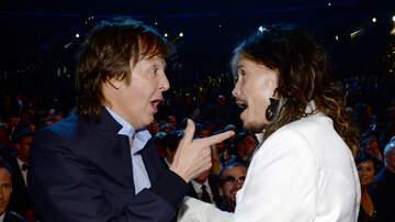 Ken Dashow - Watch Paul McCartney Sing The Beatles' Helter Skelter With Steven Tyler