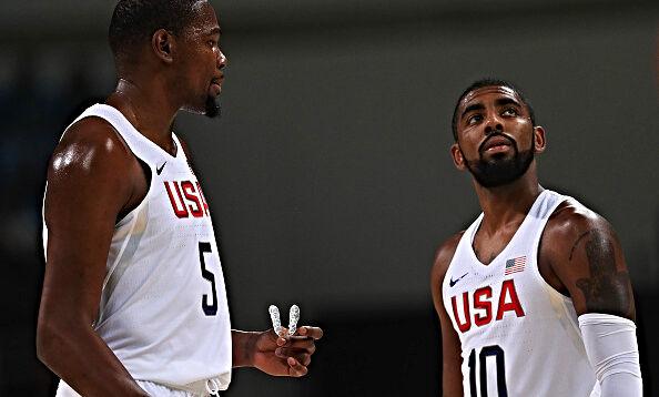 Rob Parker Guarantees Brooklyn Nets Will Win 2021 NBA ...