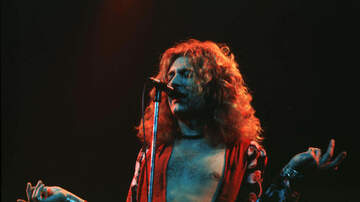 Jim Kerr Rock & Roll Morning Show - Robert Plant Felt Like A Wedding Singer Next To Led Zeppelin Band Mates